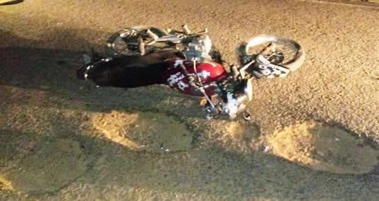 Euclides da Cunha: Mecânico morre após cair de moto na BA 220