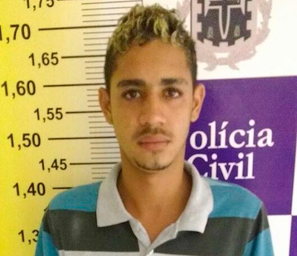 Jovem é preso por matar adolescente que se recusou a assumir drogas apreendidas na Bahia