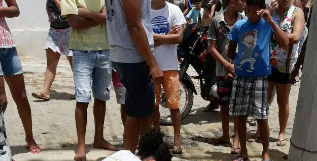 Euclides da Cunha: Novo tiroteio no bairro do Dengo deixa um morto e outro ferido